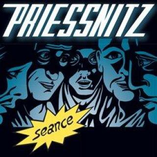 Seance - Priessnitz [CD album]